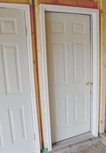 Cost Of Door Installation